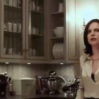 """Em """"Once Upon a Time"""": Regina vai mexer com os mortos!"""