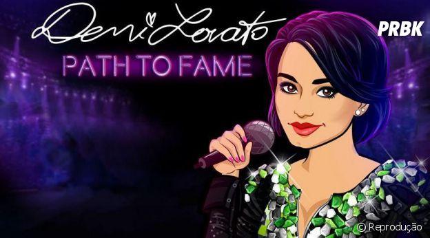 Jogo da Demi Lovato