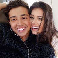 Flávia Pavanelli, ex de Biel, faz surpresa incrível para o novo namorado e fãs piram!