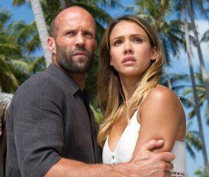 """Jason Statham protagoniza """"Assassino a Preço Fixo 2: A Ressurreição"""""""