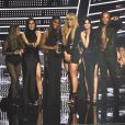 Fifth Harmony recebe dois prêmios do VMA 2016