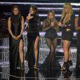 Fifth Harmony ainda ganhou o prêmio de Melhor Colaboração no VMA 2016