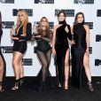 Fifth Harmony brilhou no VMA 2016 e fãs fizeram a festa no Twitter