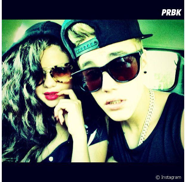 Selena Gomez e Justin Bieber terminaram em 2013, mas depois postaram fotos juntos, deixando todo mundo louco!