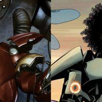Homem de Ferro mulher? Tony Stark ou Riri Williams? Quem é o melhor como o herói?
