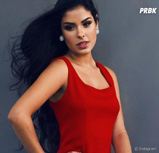 """Do """"BBB16"""": Munik Nunes, vencedora do reality, revela: """"Quero focar na minha carreira de atriz"""""""