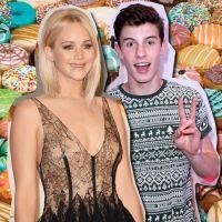 De Shawn Mendes a Jennifer Lawrence, veja 14 reações que te definem no rodízio!
