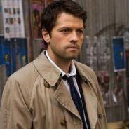 """Em """"Supernatural"""": na 12ª temporada, Castiel (Misha Collins) ganhará episódio especial!"""