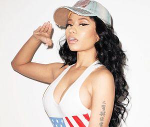 "Nicki Minaj lança o single ""The Pinkprint Freestyle"" e fãs piram"