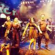 Em festa em São Paulo, Anitta e Preta Gil arrasaram no look