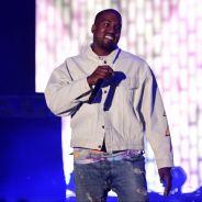 Beyoncé, Ariana Grande, Jay Z e outros famosos no show de Kanye West em Nova York, nos EUA!