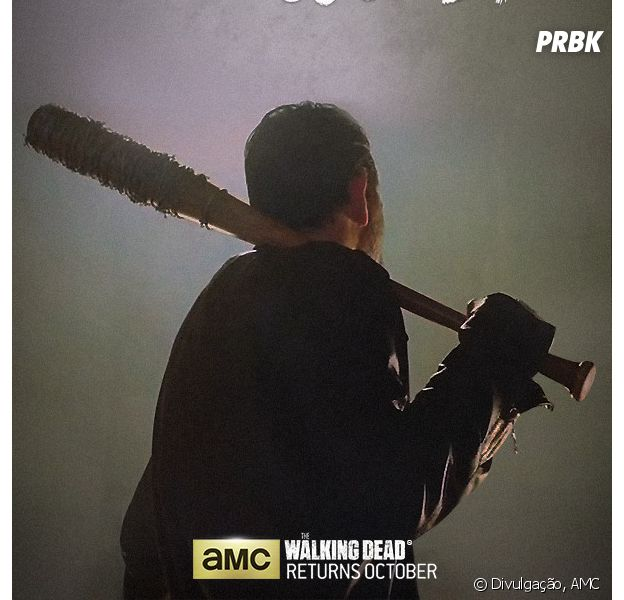 "De ""The Walking Dead"", Jeffrey Dean Morgan fala sobre relação de Negan com Lucille!"