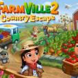 """O jogo """"FarmVille 2: Country Escape"""" promete novidades"""