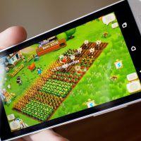 """Oba! """"Farmville"""" ganha versão mobile: agora você pode levar sua fazenda por aí"""
