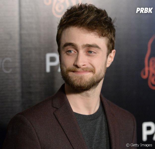 Daniel Radcliffe revela que não negaria viver Harry Potter outra vez, mas que se sentiria incomodado