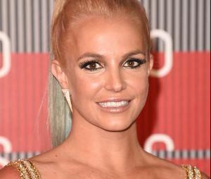 """Britney Spears está bombando com seu álbum """"Glory"""""""