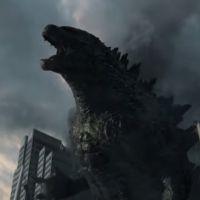 """Em """"Godzilla"""": vidas separadas em novo clipe do filme"""