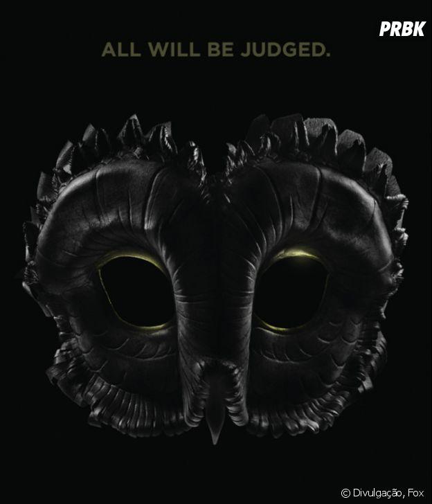 """Em """"Gotham"""", Corte das Corujas entra na história nesta 3ª temporada"""