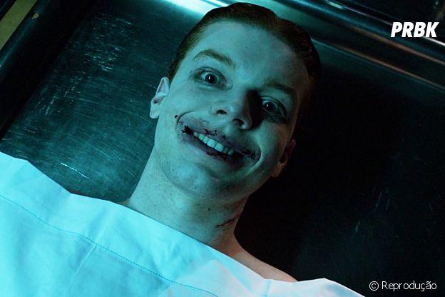 """Em """"Gotham"""", Jerome (Cameron Monaghan) tem retorno confirmado"""