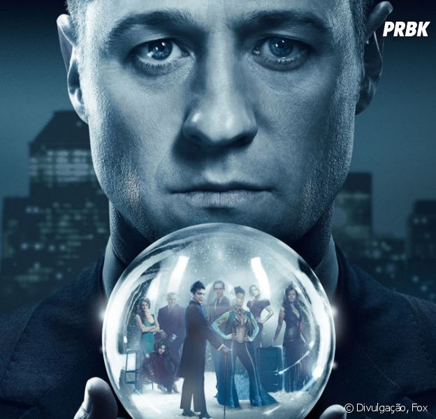 """Em """"Gotham"""": na 3ª temporada, confira todas as novidades antes do retorno!"""
