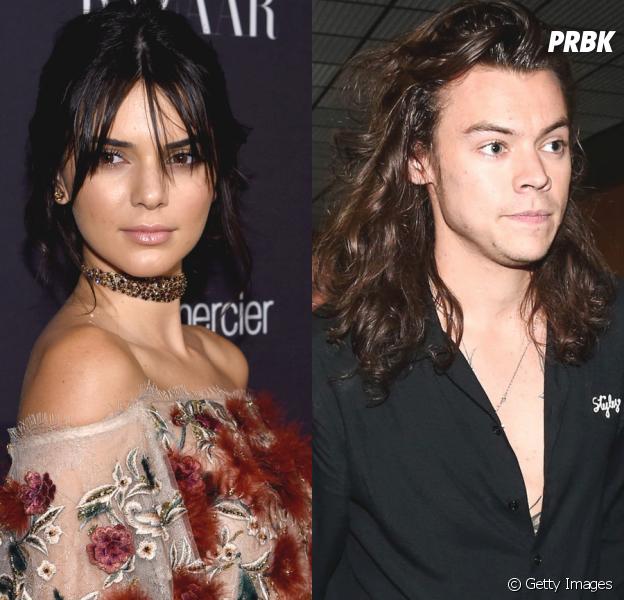 Saiba a quantas anda a relação de Kendall Jenner e Harry Styles, do One Direction