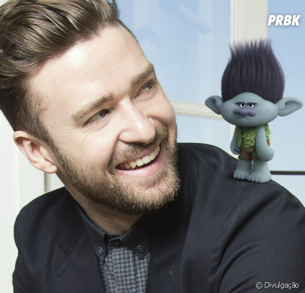 "Justin Timberlake regrava o hit ""True Colors"" e single chega a internet"