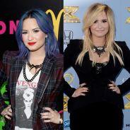 "Demi Lovato no Brasil: ""Neon Lights"" ou ""Let It Go""? Qual música prefere?"