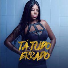 """Ludmilla lança """"Tá Tudo Errado"""", nova música do álbum """"A Danada Sou Eu"""". Ouça!"""