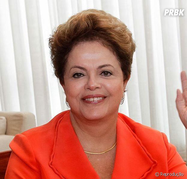Dilma Rousseff respondeu perguntas de internautas sobre o Marco Civíl da Internet nessa quinta-feira, pela página oficial do palácio do planalto no Facebook