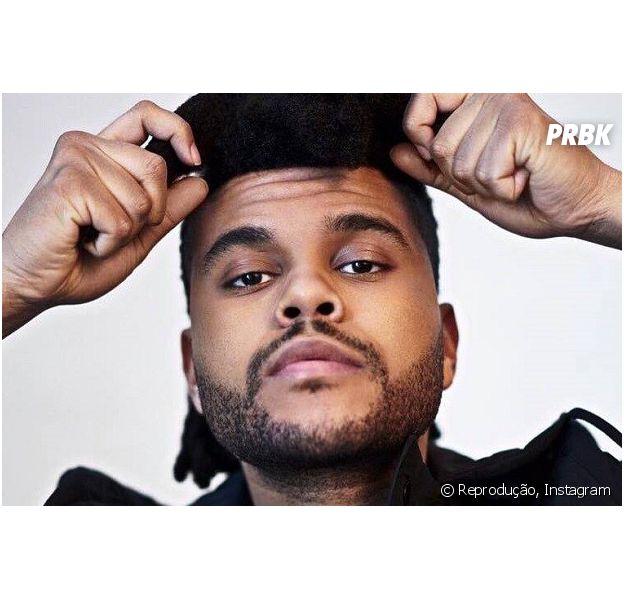 """The Weeknd anuncia """"Starboy"""", seu novo álbum de estúdio para os fãs"""