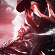 """Novo """"Power Rangers"""": Zords aparecem em cartazes divulgados e 1º trailer ganha data de lançamento!"""