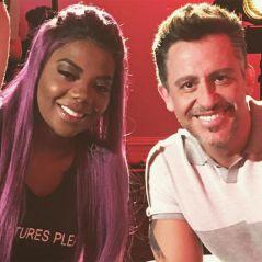 """Do """"The X Factor Brasil"""": Ludmilla e Tiago Iorc vão fazer participações especiais no programa!"""