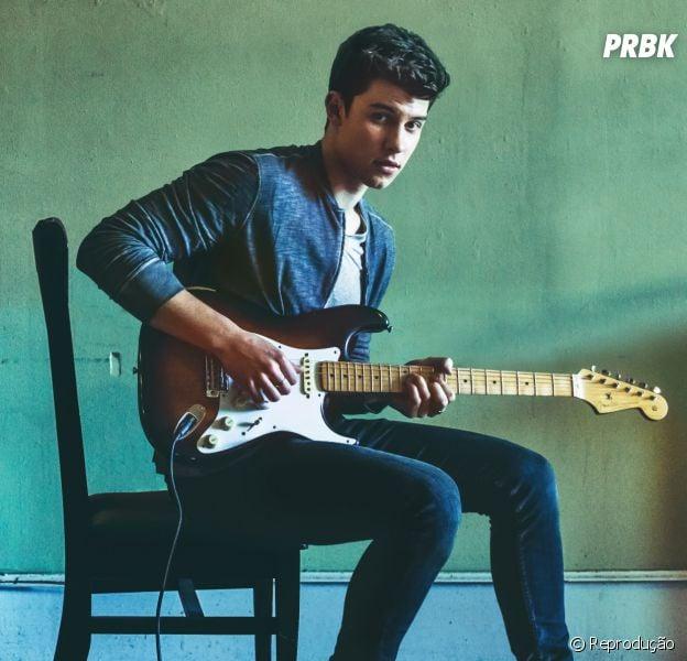 """O álbum """"Illuminate"""", do Shawn Mendes, já está entre nós! Ouça as músicas inéditas do cantor"""