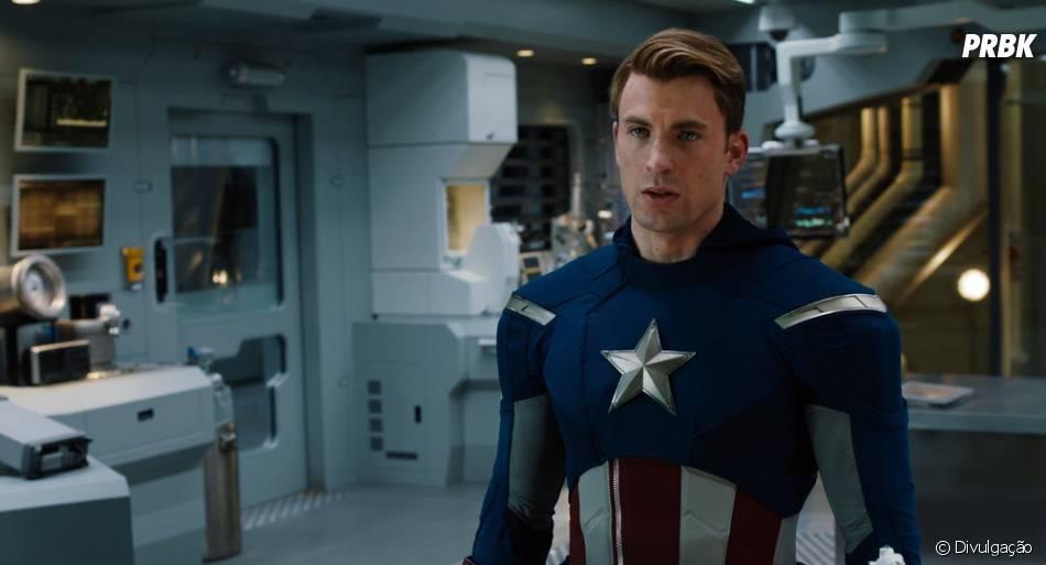 """""""Capitão América 2: O Soldado Invernal"""" arracada US$ 16 milhões no último fim de semana nos Estados Unidos"""