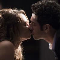 """Novela """"Haja Coração"""": Tancinha (Mariana Ximenes) pede para reatar namoro com Beto!"""