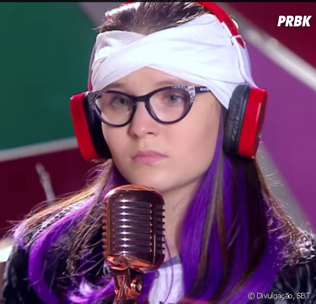 "Em ""Cúmplices de um Resgate"": Isabela (Larissa Manoela) desiste de cantar!"