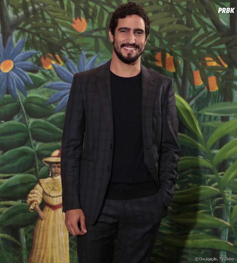 Renato Góes recebe R$30 mil para fazer presença em eventos