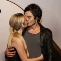 Isabelle Drummond e Tiago Iorc aparecem juntos pela 1ª vez após assumirem namoro