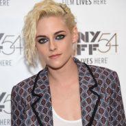 Kristen Stewart comenta cenas de sexo e nudez em Personal
