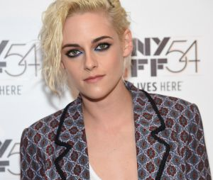 "Kristen Stewart poderá ser vista em breve em ""Personal Shopper"""