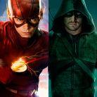 """Série """"The Flash"""" ou """"Arrow"""": qual história teve a melhor estreia de temporada?"""