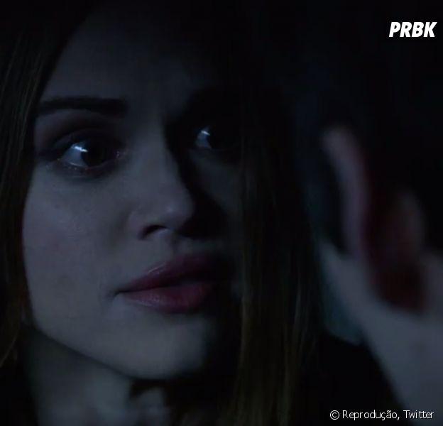 """Em """"Teen Wolf"""": relacionamento de Stiles (Dylan O'Brien) e Lydia (Holland Roder) é destaque em novo vídeo!"""