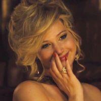 Jennifer Lawrence é eleita a mulher mais sexy do mundo por revista masculina!