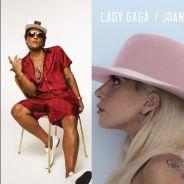 """Bruno Mars e Lady Gaga serão as próximas atrações do """"Saturday Night Live"""" no mês de outubro!"""