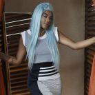 """Ludmilla abre o seu armário, fala sobre estilo e inspiração em Rihanna no programa """"Estrelas"""""""