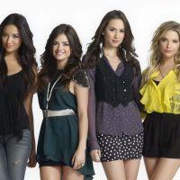 """Promo da 5ª temporada de """"Pretty Little Liars"""" traz momento eletrizante"""