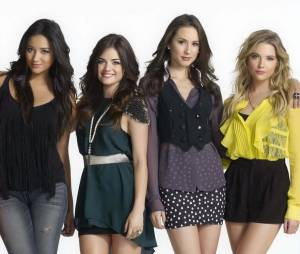 "Trailer da quinta temporada de ""Pretty Little Liars"", da ABC Family"