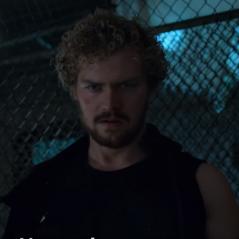 """Série """"Punho de Ferro"""" ganha novo trailer e mostra herói mostrando seus poderes!"""