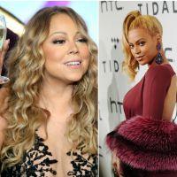 Beyoncé e Mariah Carey no Brasil em fevereiro? Divas podem desfilar no carnaval do Rio de Janeiro!