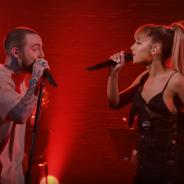 """Ariana Grande e Mac Miller cantam juntos em performance incrível do single """"My Favorite Part"""""""
